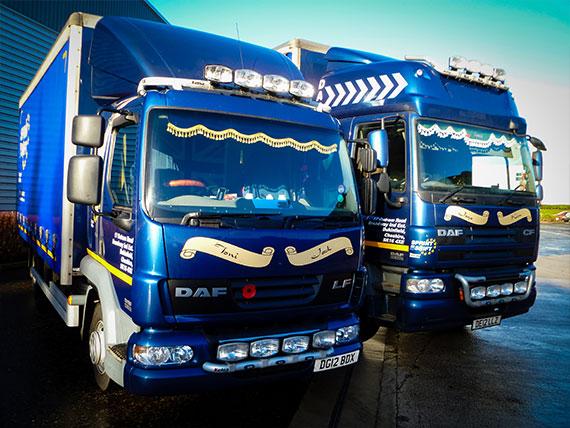 Lorry-2