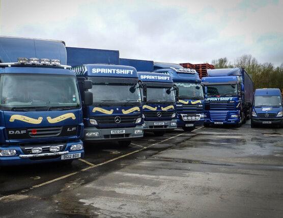 sprintshift-vans